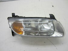 FOR 2000-2002 SATURN L-SERIES RIGHT HAND HEADLIGHT