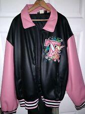 Tinkerbell Jacket 3x woman