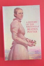 A HISTORY OF THE WRITINGS OF BEATRIX POTTER by Leslie Linder (HC/DJ, 1979)