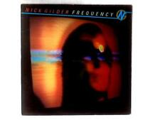 Frequency LP (Nick Gilder - 1979) CHR 1219 (ID:15372)