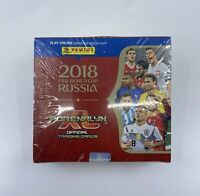 2018 Panini Adrenalyn World Cup Russia 24 Pack Factory Sealed Box! MBAPPE RC YR!