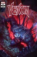 🔥 Venom #31 Woo Chul Lee Trade Dress Variant King in Black NM Pre-Order NM!