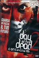 Day of the Dead 2: Contagium (2005) DVD