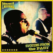 PERKELE - STORIES FROM THE PAST  CD  13 TRACKS INTERNATIONAL PUNK  NEU