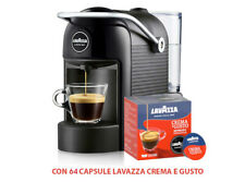 Lavazza Desea Superficie piana Macchina per caffè con capsule 1,1L Automatica Br