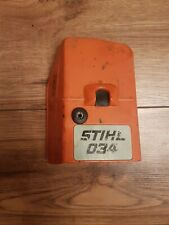 GENUINE STIHL 034 CHAINSAW CYLINDER  COVER  TOP COVER  COMPLETE