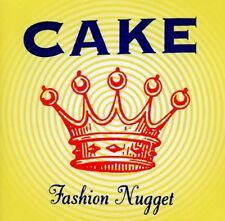 Cake - Fashion Nugget - CD