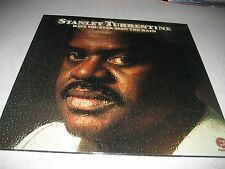 STANLEY TURRENTINE HAVE YOU EVER SEEN THE RAIN LP EX Fantasy F-9493 1975