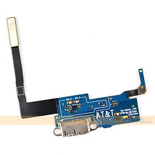 USB Dock Charging Port Connector Flex Cable For Samsung Galaxy Note 3 N900A AT&T