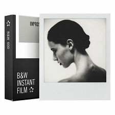 Impossible PRD4516 Polaroid 600 and Instant Lab Film Black/white