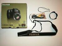 Lot d'accessoires pour appareil photo APN Fuji HS20 EXR