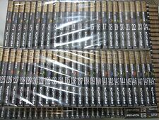 3-7 Days to USA UPS Delivery. Golgo 13 Vol.1-152 FLL Set Japanese Manga Comic