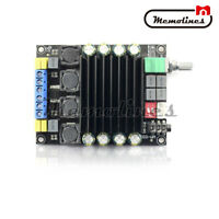 TDA7498 100Wx2 DC12V-36V Stereo Digital Audio Dual Channel Power Amplifier Board