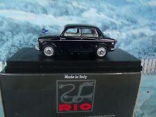 1/43  Rio  (Italy) Fiat 1100 TV  1955   #4359