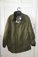 Specail Offer Barbour Extra Large Berwick Endurance Climate Jacket