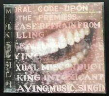 ALANIS MORISSETTE 'SUPPOSED FORMER INFATUATION JUNKIE' 1998 CD Album
