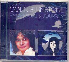 CD-Colin Blunstone-Ennismore & Journey~2 on 1 Zombies singer