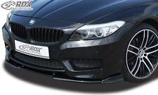 BMW Z4 E89 (2009+) M-Technic - Front splitter Vario