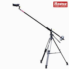 Hague Compact DSLR Camera Crane, Perfect Camcorder Travel Jib for Tripods (K11)