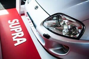 **Extremely Rare (1993-2002) MKIV Toyota Supra Headlights Sprayer/Cleaner**