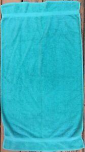 1 BATH TOWEL Royal Cannon Sea foam Green NWOT USA