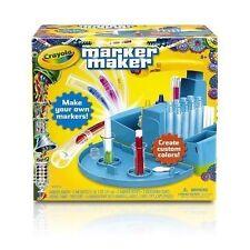 Crayola Marker Maker 74 7054