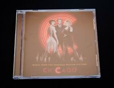 CHICAGO (MUSIC FROM THE MIRAMAX MOTION PICTURE) | CD, ALBUM