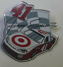 #41 Jimmy Spencer Target Dodge Intrepid 2002 Nascar Winners Circle Pin Mopar