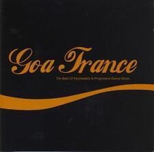 Goa Transe = yumade/ekstasia/Oryx/réflexion/AKD... = 2cd = Psy Transe progressive!