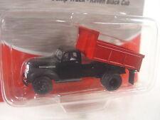 US LKW Chevrolet Dump Truck - Kipper LKW - Mini Metals Mod.1:87 - 30377 #E