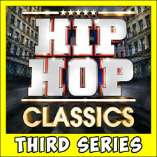 Best of Hip-Hop Music Videos * 4 DVD Set * 101 Classics ! Rap Greatest Hits 3
