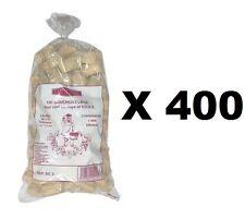 400 BOUCHONS BOUTEILLE VIN EN LIEGE COLMATE CONSERVATION 7 ANS CALIBRE 38 X 24