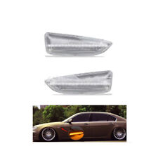 LED Side Marker Singal Light For Opel Astra J Zafira C Insignia B Grandland X
