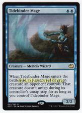 Tidebinder Mage (Gezeitenbändiger) Merfolk vs. Goblins Magic MTG