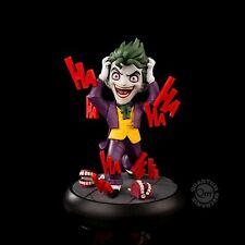 Figura Q-Fig, QFIG, Quantum Mechanix, Joker, Comic, DC, Batman