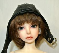 Doll Leaves Jeremy Head, Normal Skin, Msd Bjd Boy Default Faceup, New, Coa, Eyes