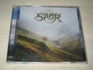 Saor - Aura CD caladan brood immortal agalloch summoning forteresse panopticon
