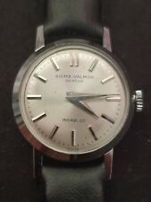 watch sigma valmon geneve vintage new old stock