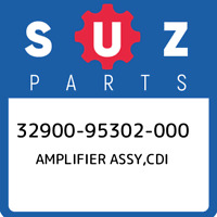32900-95302-000 Suzuki Amplifier assy,cdi 3290095302000, New Genuine OEM Part