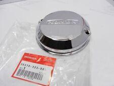 Honda NOS CB350F CB400F CB500F CB550 Points Cover 30370-323-000 Vintage NOS