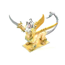TOMB KINGS Necrosphinx #1 Warhammer Fantasy