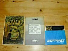 Gomoku - Disk Version - ATARI XL/ XE 64k