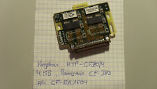 Kingston KTP-CF380/4 4MB RAM Panasonic CF-380 #odcvintage