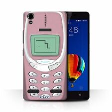 Étuis, housses et coques roses Lenovo pour téléphone mobile et assistant personnel (PDA) Lenovo