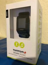 TomTom Spark GPS Multi-Sport Fitness Watch .