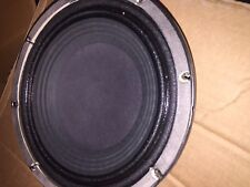 "RCF L10P510 10"" Woofer FREE SHIPPING!!   AUTHORIZED DISTRIBUTOR!!!"