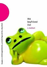 Ruby Oliver Quartet: The Boyfriend List : 15 Guys, 11 Shrink Appointments, 4 Cer
