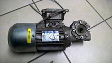 MOTORE A763C6 NERI MOTORI 0,18 KW 400V RIDUTTORE BONFIGLIOLI 1-60 B3 CON ENCODER