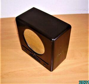 Radiogehäuse - orig. DKE 38 - Bakelit ohne HK