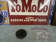 1955 1956 Ford Heater Delete Block Off Plate  ( Air Intake )